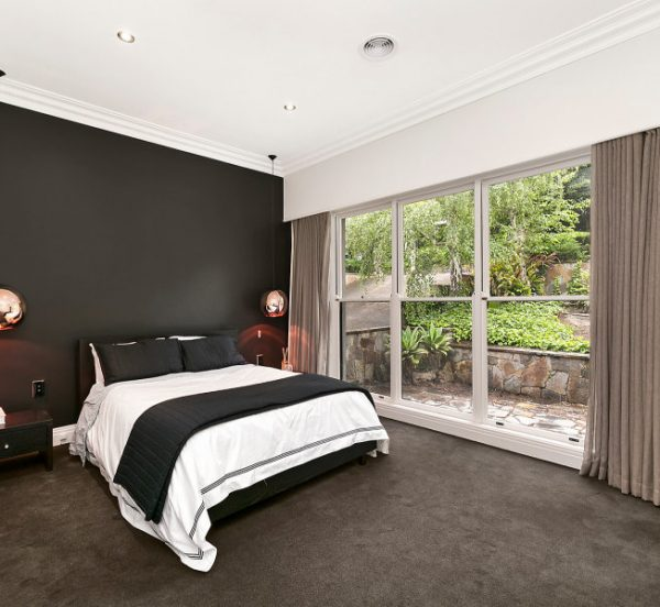 Interior wall painting Melbourne MJ Harris