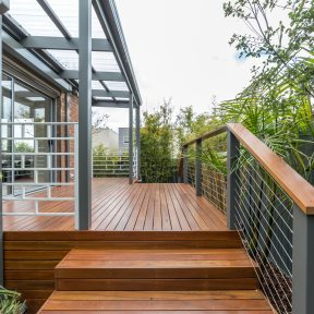 Decking Painters in Melbourne