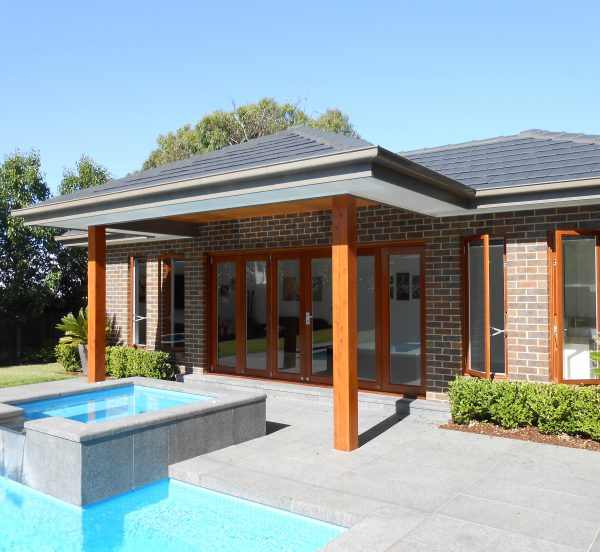 Exterior Staining Melbourne