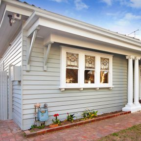Weatherboard Painters Melbourne