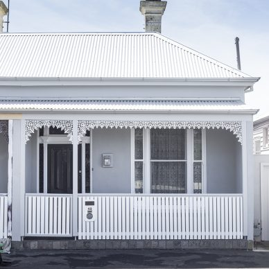 Residential House Painters in Melbourne