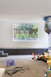 playroom painting
