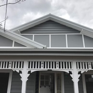 House Painting Protection