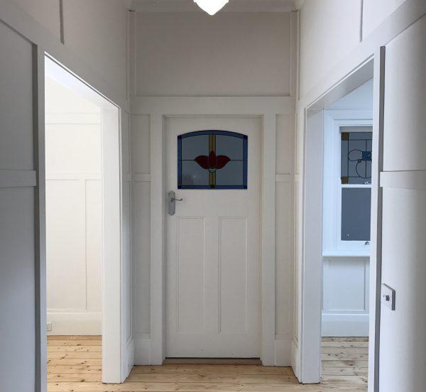 Preston Interior House Painting Project
