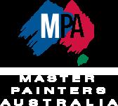 Master Painters Australia Logo