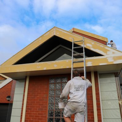 Fascia Replacement in Watsonia by MJ Harris