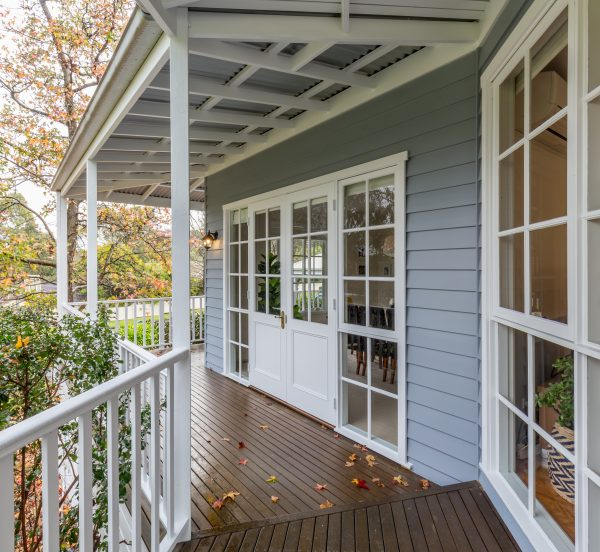 How much does it cost to paint a Weatherboard house in Melbourne in 2020